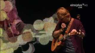 Southside 2014 - Ed Sheeran - I See Fire [live]