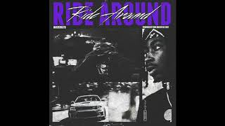 Master Kato (Shoreline Mafia) - Ride Around (Prod. by Ron-Ron)