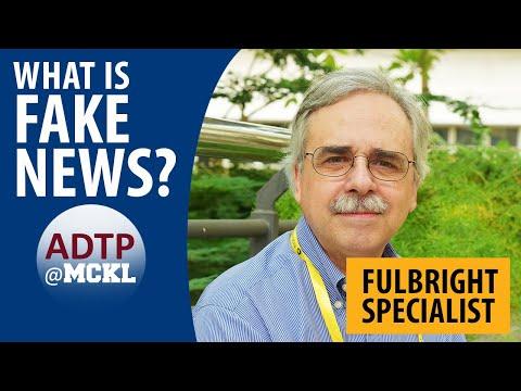 ADTP@MCKL | Seeking Truth In An Era Of Fake News