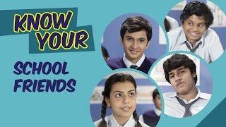 Video Know Your School Friends MP3, 3GP, MP4, WEBM, AVI, FLV Oktober 2018