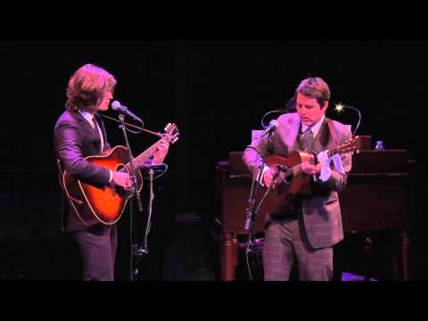 """Memphis"" - The Milk Carton Kids - 10/26/2013"