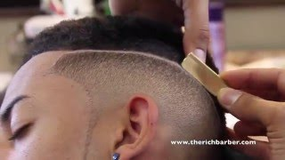 Nonton How To  Smooth Top Fade W  Part   By  Chuka The Barber Film Subtitle Indonesia Streaming Movie Download