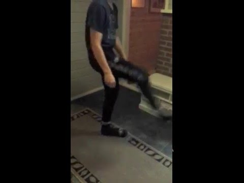 EPIC SKILLS, Worldclass footwork