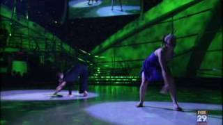 "2) Jaimie & Hok, ""The Hummingbird Dance"" – Season 3"
