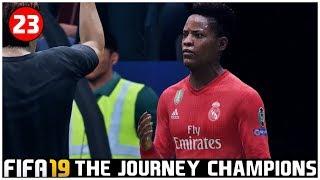 Download Video FIFA 19 Indonesia The Journey Champions: Target Sulit Julen Lopetegui Untuk Alex Hunter #23 MP3 3GP MP4