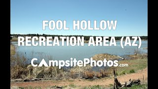 Show Low (AZ) United States  City pictures : Fool Hollow Lake Recreation Area, Show Low, Arizona Campsite Photos
