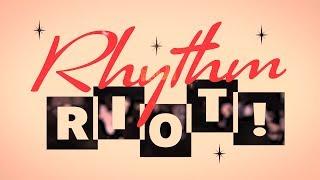 Nonton Rhythm Riot  2015  Ft Ray Collins Hot Club  Promo  Bopflix Film Subtitle Indonesia Streaming Movie Download