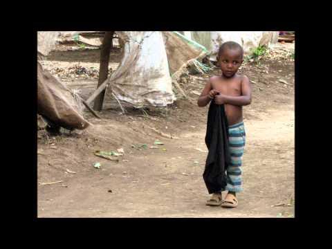 Biedne dzieci z Afryki