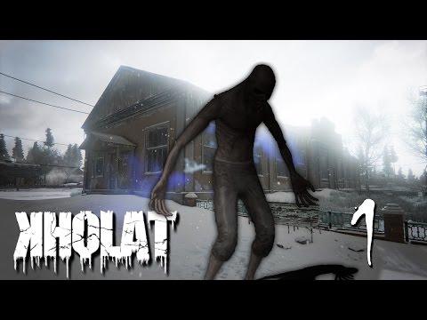 Let's Play Kholat #1 Die Wahrheit vom Dyatlov Pass