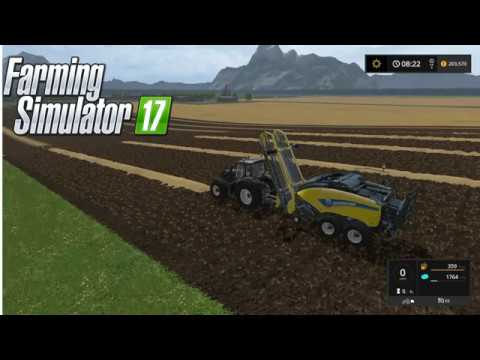 New Holland BigBaler 1290 Nadal R90 v1.2