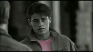 Cherry 7Up (Matt LeBlanc) - 1988 Advert