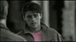 Cherry 7Up (Matt LeBlanc) - 1988 Advert