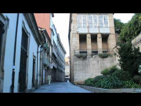 Ourense , Galicia , España