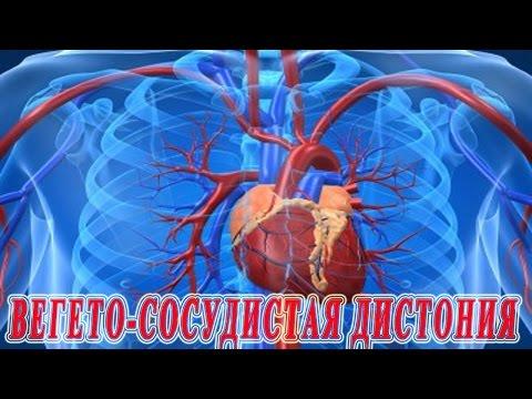 ★Как лечить Вегето-сосудистую дистонию.  Симптомы и Профилактика. Просто и понятно.