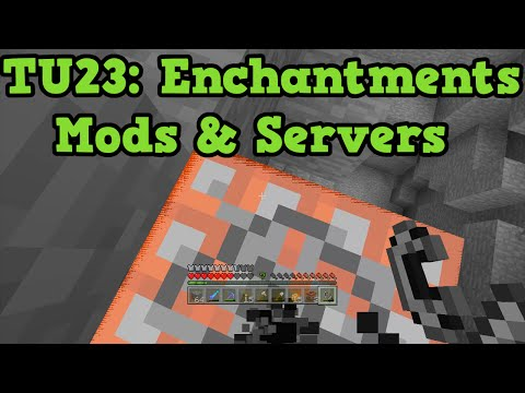 Minecraft pocket edition 0 11 0 update info news boats skins and