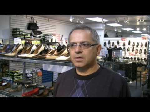 Chaussures Bari