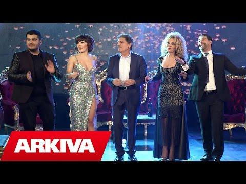 Meda ft Sinani Sabriu Ermali Vjollca - Potpuri 3
