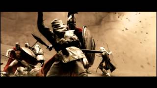 300 + Battlefield 4 THEME = EPIC