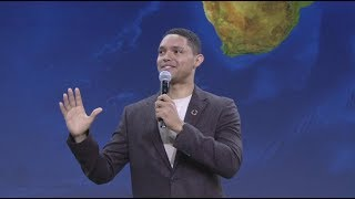 Video Trevor Noah: Human Capital is Changing the Future MP3, 3GP, MP4, WEBM, AVI, FLV Agustus 2019