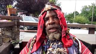 It's not everyday that you meet someone like Yahe Boda.  This storyteller, spiritual adviser & mystic will astound you with his story of transformation and peace.    Become a Patreon!  Get my PRIVATE videos for just $5/month as a paid subscriber!  https://www.patreon.com/BrettRodgers  Thanks for watching my videos!  Here are some links to products on my website:  Millet hull pillows:  http://www.brettsnaturalhealth.com/product/organic-millet-pillows/  Adjustable orthotics:    http://www.brettsnaturalhealth.com/product/adjustable-orthotics-2/  Soother & Foot Friend tools:  http://www.brettsnaturalhealth.com/product/soother-massage-tools/    Wood rollers:  http://www.brettsnaturalhealth.com/product/wooden-body-rollers-massage-tools/  Lanna rollers:  http://www.brettsnaturalhealth.com/product/lanna-roller-wooden-body-roller/  Back supports:  http://www.brettsnaturalhealth.com/product/back-support/  Friend me on Facebook:  https://www.facebook.com/Healthvideos4u  Make a donation:  http://www.brettsnaturalhealth.com/donate/   Thanks so much!Buy anything on Amazon and I'll make a commission!  Any Amazon affiliate product link on my site connects you to Amazon where I'll make 6% of ANYTHING you buy at that time!  Thank you!  http://www.brettsnaturalhealth.com/product/clay-ice-pack-excellent-non-toxic/