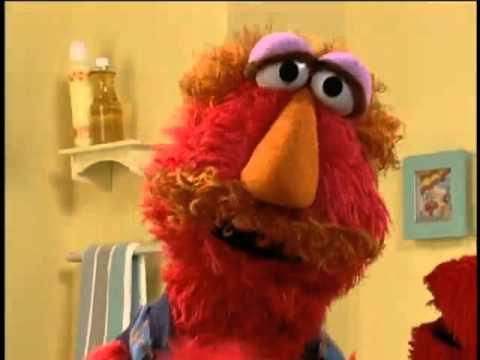 Elmo va al baño.avi