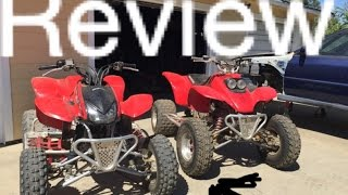 8. 05 400ex review