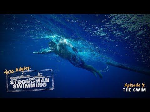 The swim|Strongman Swimming E4 (видео)