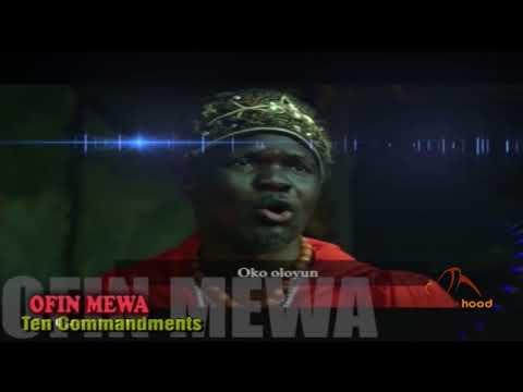 Ofin Mewa - Now Showing On Yorubahood