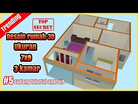 Search Results For 2018 Denah Rumah Minimalis Ukuran 7x10 Mp3