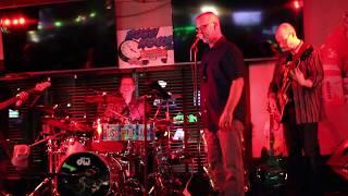 Rush Hour Jam performs