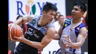 Satira Muda vs Stapac Jakarta - Full Game Highlights | October 20, 2018 | Semifinal IBL Gojek