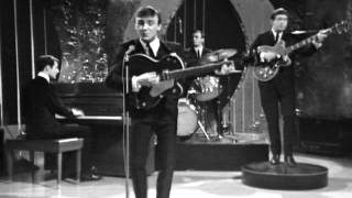 "Gerry and the Pacemakers performing the ""B"" side of ""I'm the One"".  This clip from an ITV variety show."
