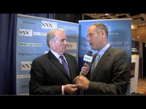 Palladium - In this Wall Street View, SNNLive spoke with Rick Rule, Chairman of Sprott Global Resource Investments Ltd. (TSX: SII) at Cambridge House International's Cal...