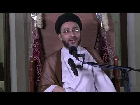 1440 AH – Ramadhan – 28 – Shab – Majlis
