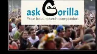 askGorilla - Local Search YouTube video
