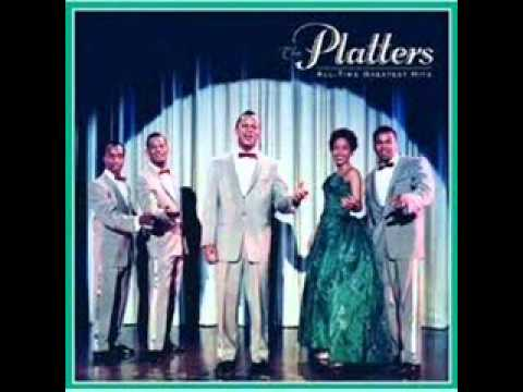 Tekst piosenki The Platters - Unchained Melody po polsku