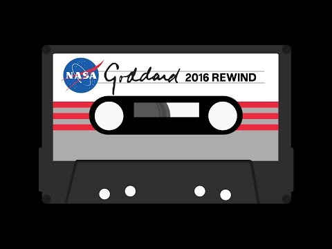 Listen to NASA's 2016 Mixtape