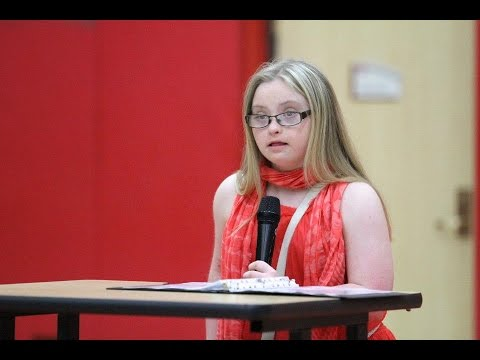 Ver vídeo Down Syndrome - Perfection in Imperfect Lives (Powerful Testimonies)