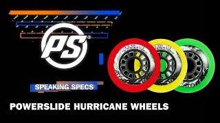 Videofilmer för Powerslide Inlineshjul