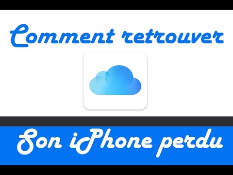 comment localiser ipod