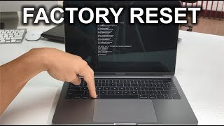 Nonton How to Restore Reset a Macbook Pro A1706 to Factory Settings ║OS X High Sierra Film Subtitle Indonesia Streaming Movie Download