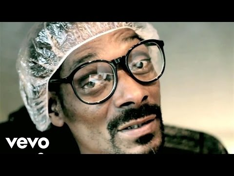 Snoop Dogg – Stoner's Anthem