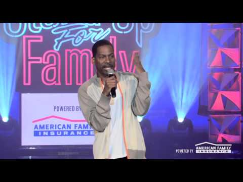Tony Rock - Pearly Gates