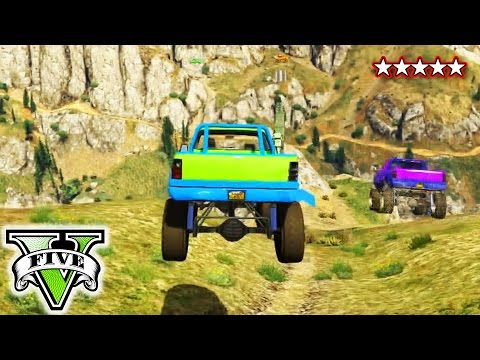 theft - In this GTA 5 Funny Moments video, my crew and I go offroading in monster trucks in the hills of Grand Theft Auto San Andreas. We do crazy GTA 5 stunts, jumps and races in trucks and quad bikes....