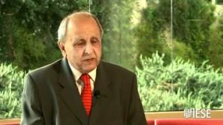 El Profesor Soley analiza las novedades de Basilea III