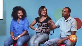 Ye Afta chewata season 1 Ep 9 part 3