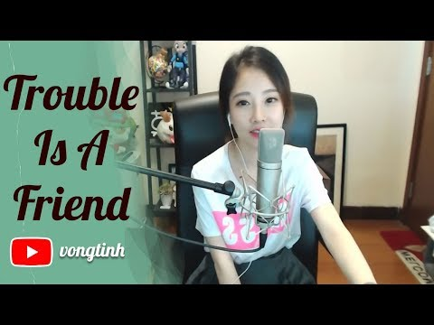 Trouble Is A Friend -  Feng Timo cover - Thời lượng: 3:36.