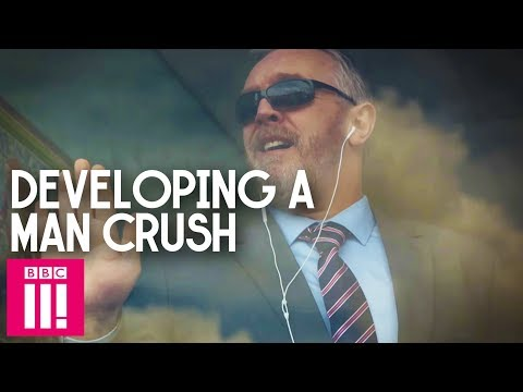 Developing A Man Crush | Cuckoo Series 4