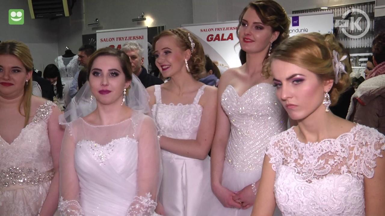 Kolska Gala Ślubna 2017