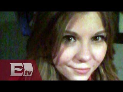 Filtran video donde Anastasia confiesa cómo mató a su madre y hermana